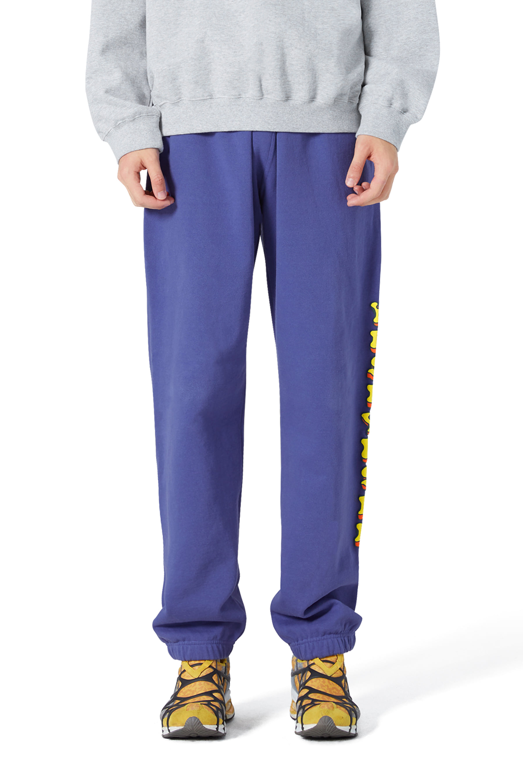 Acid Sweat Pants Violet
